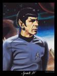 Spock IV