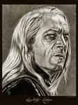 Lucius Malfoy - Unforgiven