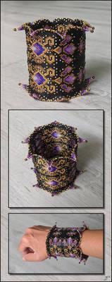 Purple Glamor