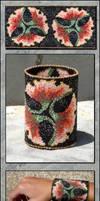 Hibiscus Trefoil