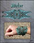 Elemental Bracelet - Water