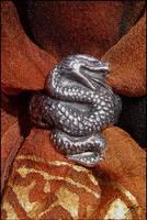 Sub Signo Serpentis by Ellygator