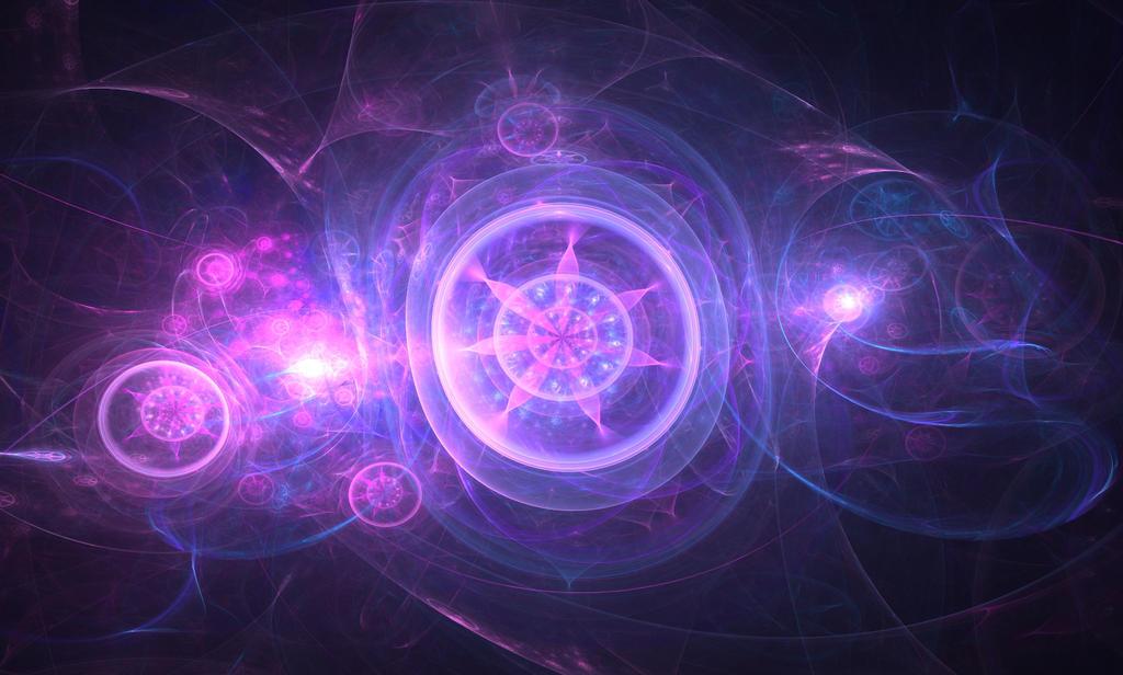 Jellyfish by ZeroGravitation12345