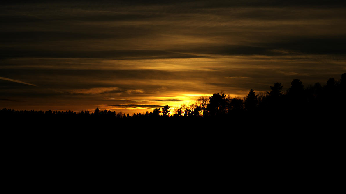 Sunset by NovaFlux