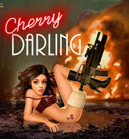 Cherry Darling by JamesParce
