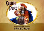Captain Parce