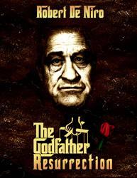 The Godfather Resurrection by JamesParce