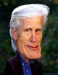 Keith Morrison by JamesParce