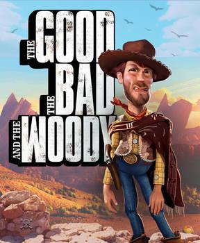 Woody Eastwood