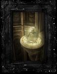 Imprisoned Fairy by BlackDelphin