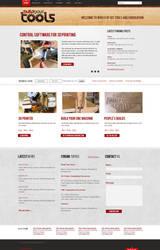 Web design BYT by camilojones