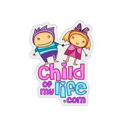 Child of my life logo by camilojones