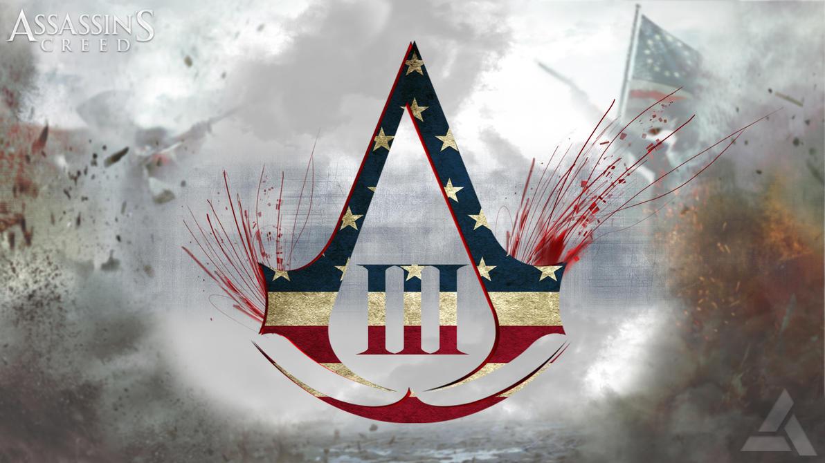 Assassins Creed Wallpaper War Edit By HarmoniousDesigns