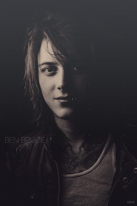 Ben Bruce By Byexplosive On Deviantart