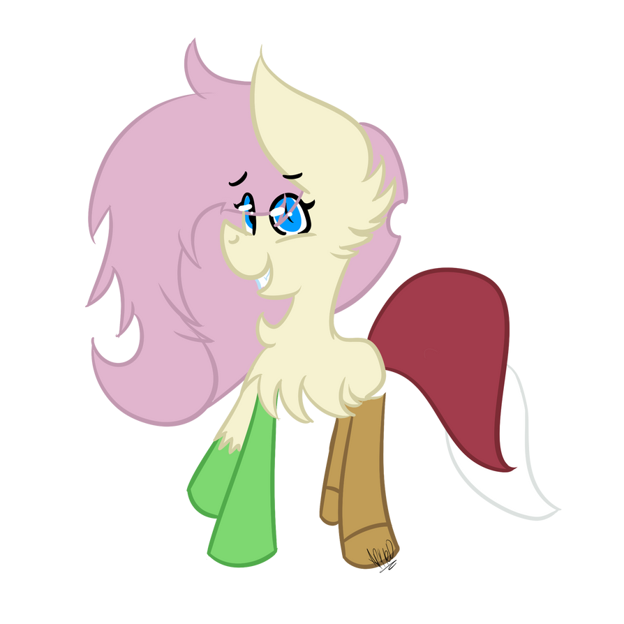 Flutterxcord Adoptable open by MLPFIMFans2006