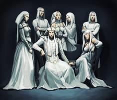 Family by Yomi-Ferus