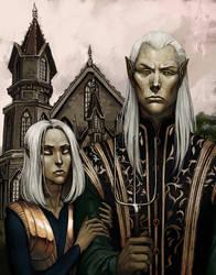 Thalmorys Gothic