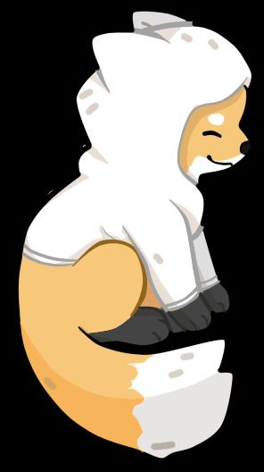 Hi by Foxpokes