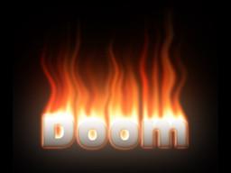 Doom by Julianrocks