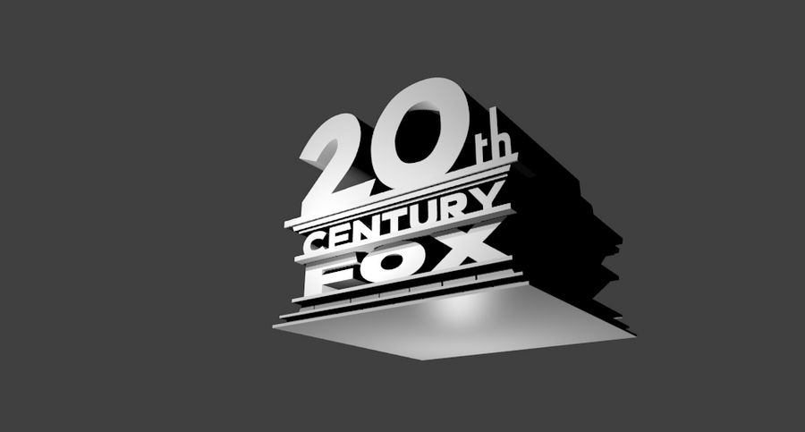 20th Century Fox Logo 2009 W I P #1 by JGGonDeviantArt on