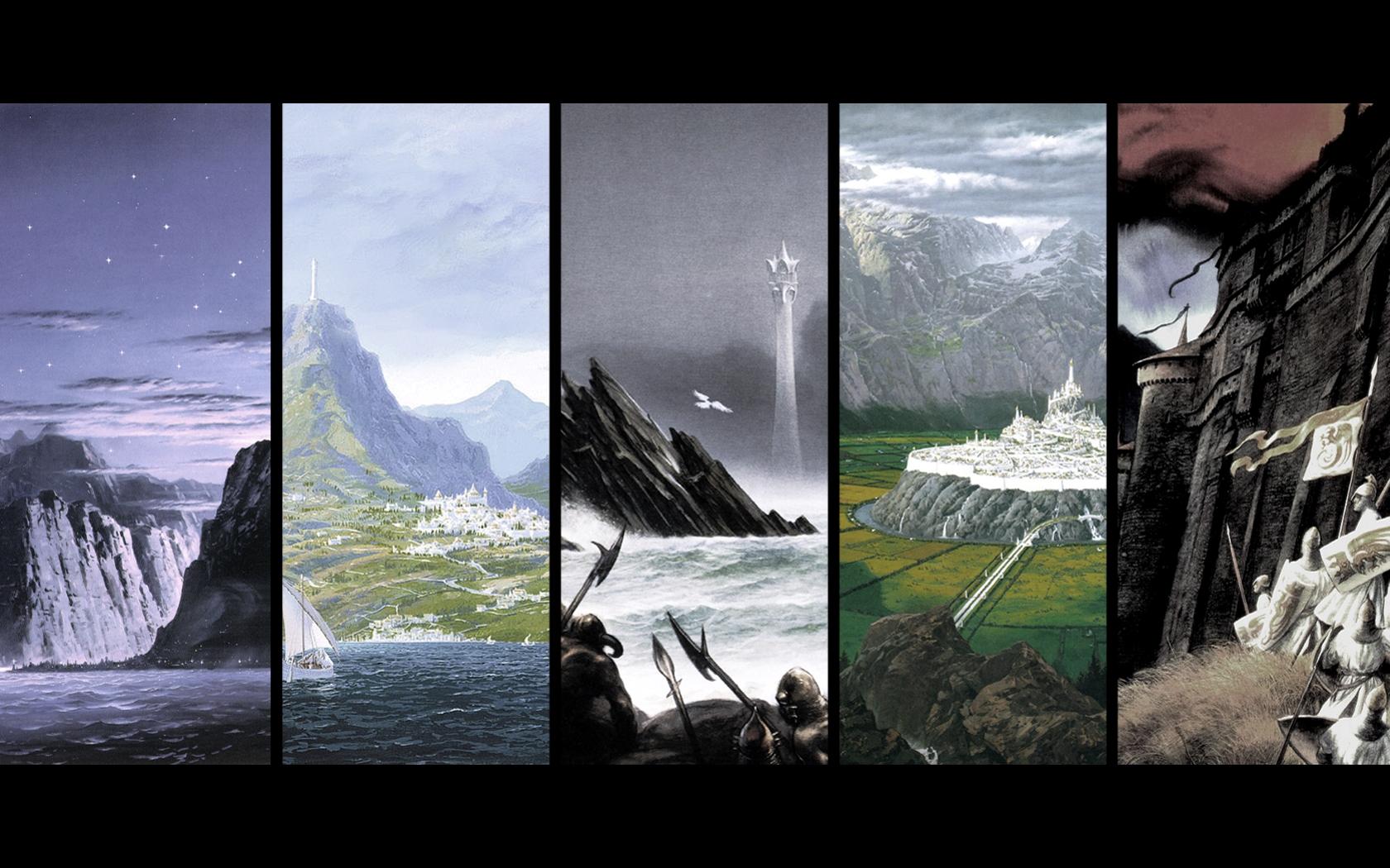 Silmarillion Wallpaper 1 by jayden444