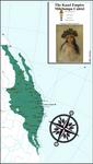 Kazel Empire in 426 by Selvetrica