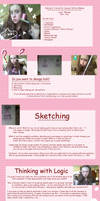 Allys Sewing Tutorial Part One