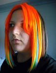 NEON MOFO HAIR EXTENSIONS