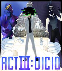 Poster - DICIO