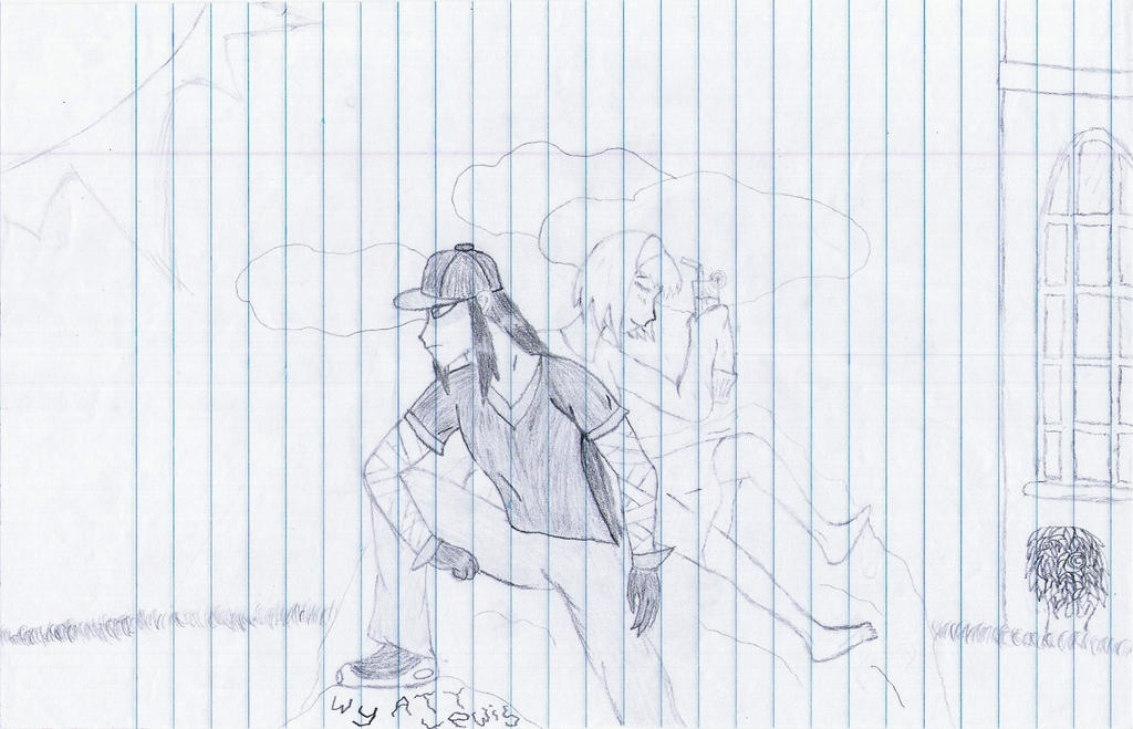 Image Result For Manga Wallpaper Rolla