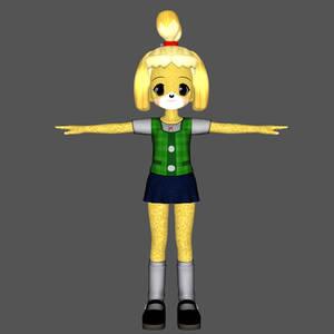NearMe As Isabelle