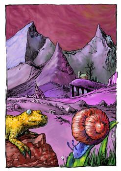 Landscape001 Bunt