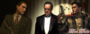 Mafia - The Signature