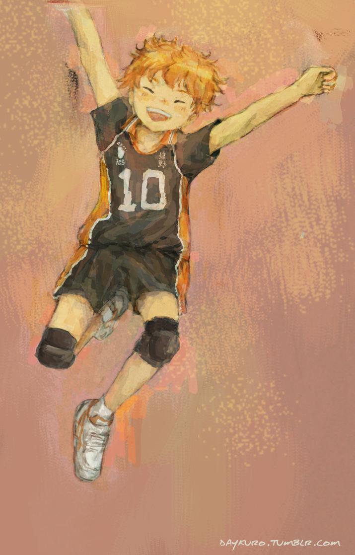 Hinata by DayKuronuma