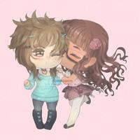 [C]  I love you by DayKuronuma