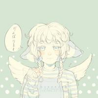[R] Peppermint by DayKuronuma
