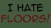 Higurashi PF - I HATE FLOORS by CrystalRobot