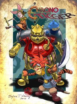 Chrono Tigger
