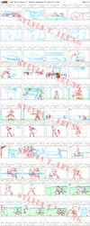 Storyboards WIP 20120829 by SylviaDraws