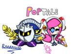 Poptale:meta knight x susie