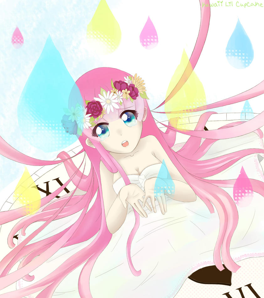 Vocaloid Luka Answer [Vocaloid] Luka - Answ...