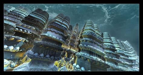 Atlantis by leguen