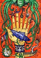Hydra : Birth of the Shaman