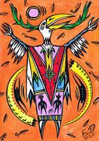 The Shamans Prayer by retransmission
