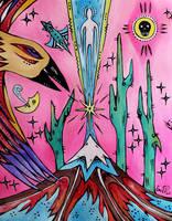 Spirit Alive! by retransmission