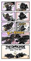 Sith World Problems
