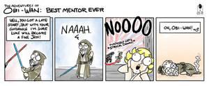 Oh Obi-Wan 3