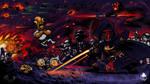 Dark Side Murder Party by TeamAwesome-go