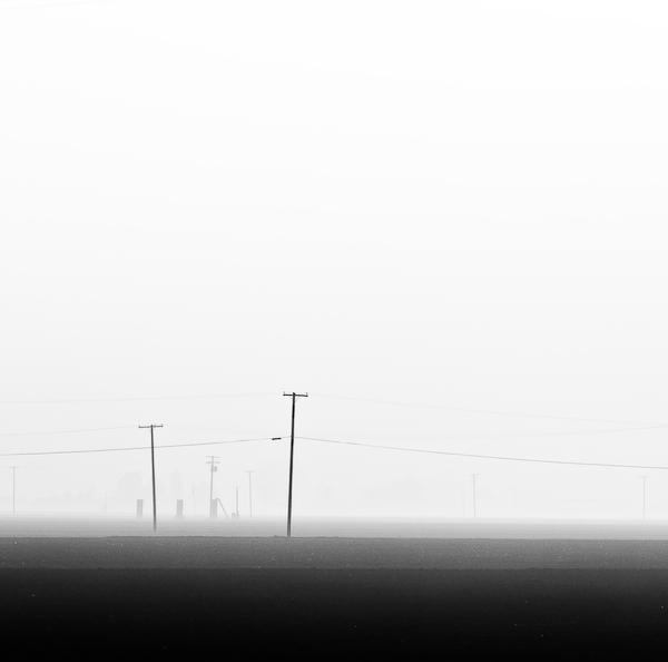 fog by chuckhead