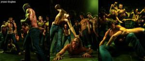 Fight Club 5